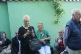 HELENA SCHMAUS-SHOONEROVÁ VASTAVUJE V BECHYŇSKÉM MUZEU