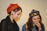 VEČER KAZAŠSKÉ KULTURY
