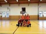 21. ročník turnaje Mikulášův pytel 8. 12. 2018