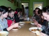 Soustředění instruktorů kurzu start - ovčárna 2011