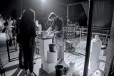 ÚČAST ROMANA ŠEDINY NA VÝSTAVĚ SHAPES AND SHAPERS V ANKAŘE