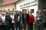 Ohlédnutí za oslavami 125. výročí keramické školy v Bechyni
