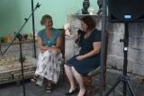 EMMA SRNCOVÁ: OBRAZY A LITOGRAFIE