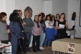 VERNISÁŽ ZÁVĚREČNÉ VÝSTAVY PRACÍ ČESKO-PORTUGALSKÉHO PROJEKTU ERASMUS+