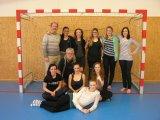 Středoškolslá futsalová liga v Bechyni 28. 1. 2015