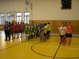 9. ročník jarního turnaje v bechyňské hale 23. 4. 2015