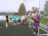 30. ročník turnaje Jaga Cup 25. 4. 2015