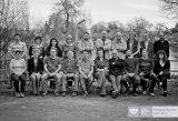 Pedagogický sbor a zaměstnanci školy 2011/2012
